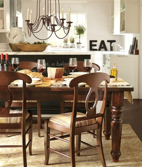 pottery barn kitchen furniture 52 best pottery barn images on decor ideas