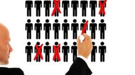 46 dipendenti della societ 224 sistema verso il licenziamento