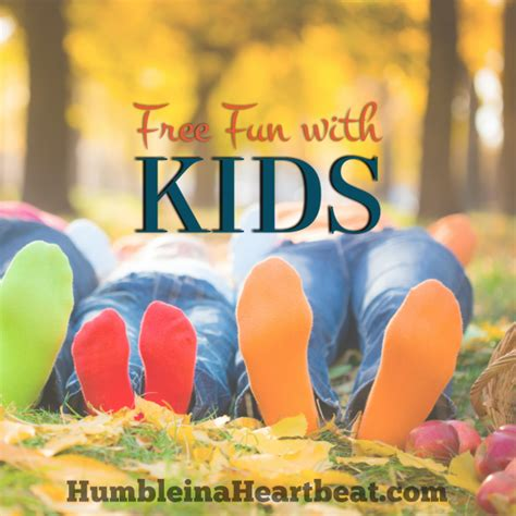 10 Free Activities To Enjoy by 35 Ideas For Free Activities To Do With Feeding