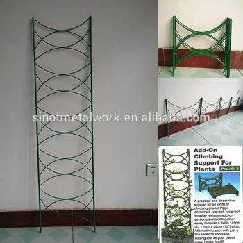 tralicci in ferro decorativi in ferro battuto supporto basamento per