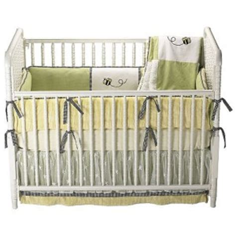 Bee Crib Bedding Wendy Bellissimo Honey Bee 5pc Baby Crib Bedding Set Soo Lk Nw Mobile Ebay