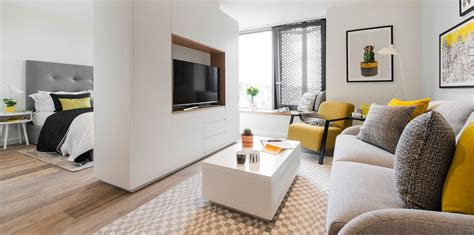 100 studio apartment essentials serviced apartments