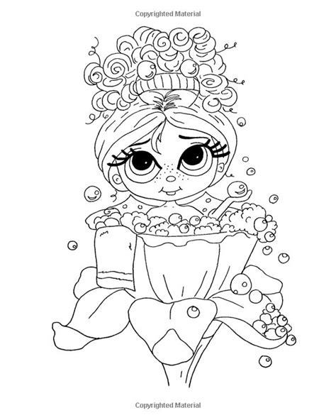 lacy s the buggmees coloring book whimiscal fairies winged big eyed adorable images valentin volume 49 all ages lacy coloring books books 1858 best images about coloring pages on gel