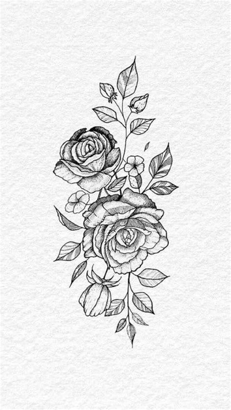 Pin de TROK em Тату | Tatuagem sem contorno, Desenho de