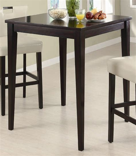 Counter Height Bistro Table Bar Height Table Counter Height Tables