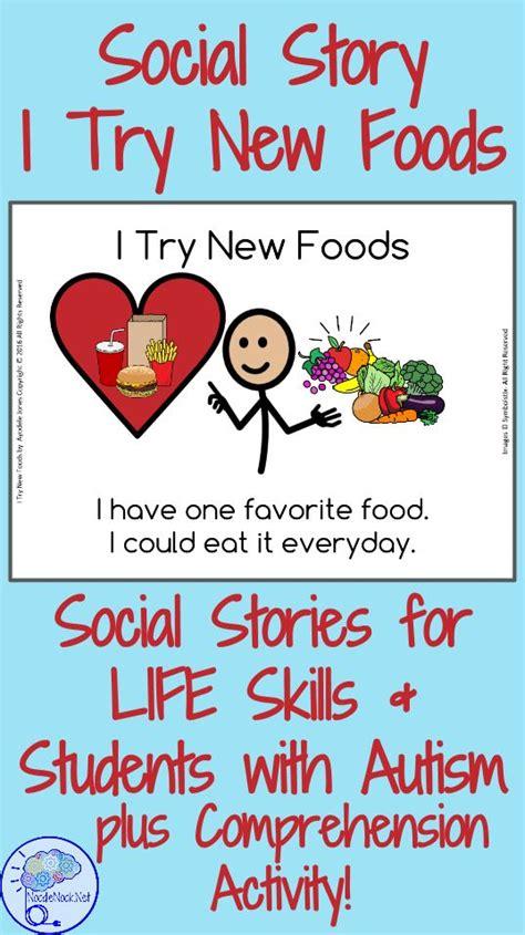476 Best Social Stories Images On Pinterest Autism Ideas For Social Stories