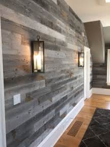 wood panel accent wall 25 best ideas about reclaimed wood walls on pinterest