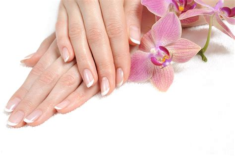 Spa Nails by Infinity Nails Day Spa Professional Nails Care