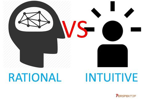 Manajemen Pengambilan Keputusan pengambilan keputusan secara rasional v intuitif perspektif