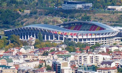 skopje jugoslawien telekom arena nacionalna arena filip ii makedonski
