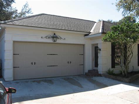 classica garage doors acadiana garage doors lafayette