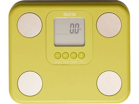 tanita bathroom scales review tanita bc 730 body composition monitor bathroom scale