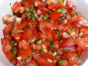 my adventures testing 1000 vegan recipes fresh tomato salsa