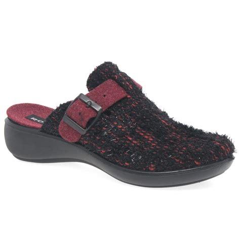 romika womens slippers romika ibiza home womens wool slippers charles clinkard