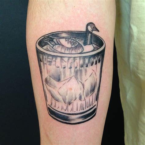 tattoo frequency instagram scotch glass ice goose justin turkus philadelphia