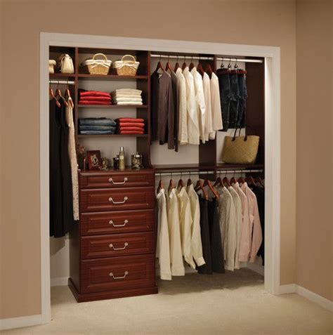 58 Best Images About Closets On Pinterest Closet Bedroom Closets Designs
