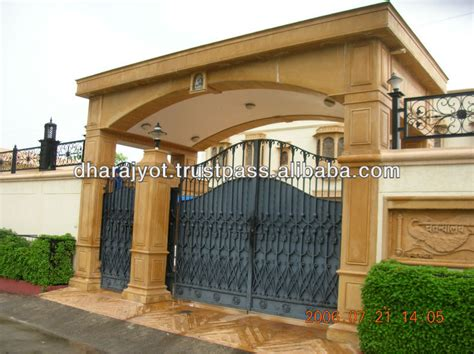 entrance gate designs for home home design ideas
