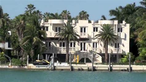 shaqs star island house interior celebrity home star island miami beach enrique iglesias shaquille o