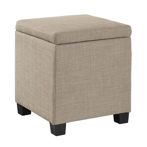 ottoman online shopping storage ottoman beige shop your way online shopping