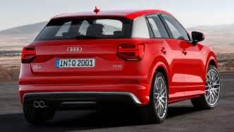 Audi Q Audi Q2 2016 Review Drive Carsguide