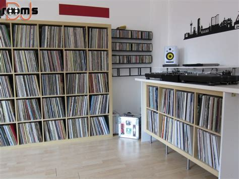vynal room dj rooms vinyl living rooms studios collections news page 4