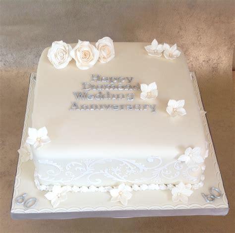 Wedding Anniversary Cake Ideas by 19 60th Wedding Anniversary Cake Decorations 25th