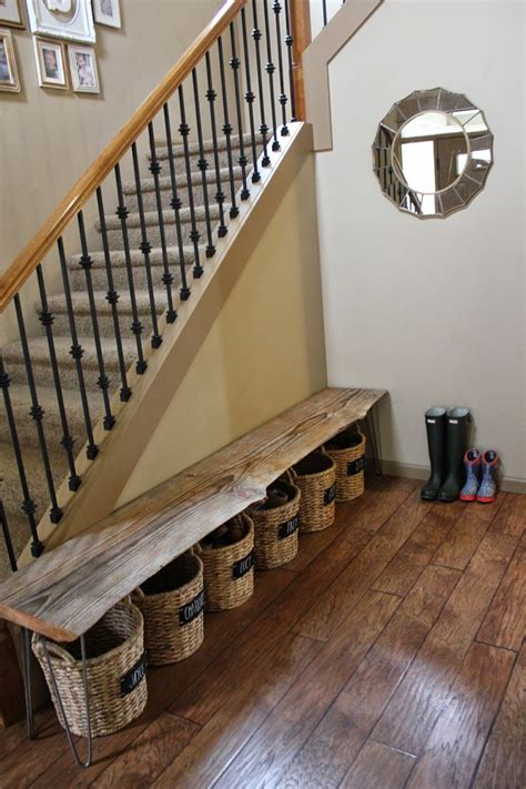 diy shoe storage for entryway 15 clever diy shoe storage ideas for small spaces grillo