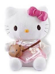 Murah 11 Boneka Kucing Boneka Bunyi Boneka Lucu Boneka Neko boneka hello boneka