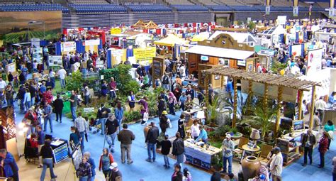 orlando fall home and garden show orange county convention center travel recreation