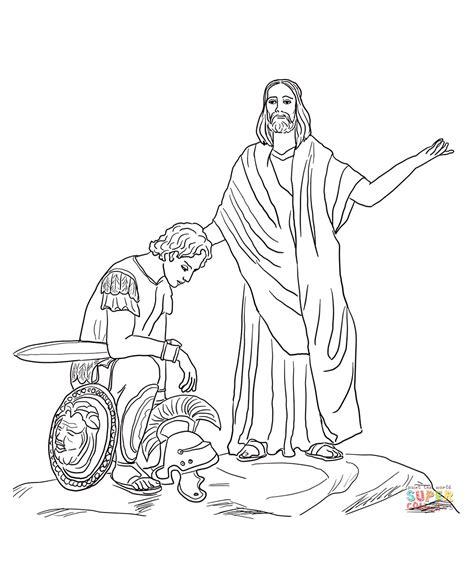 Luke 7 Coloring Page by Free Christian Coloring Pages For Children And