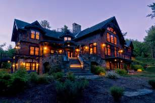 houses in maine alpine abodes for urbanites most expensive east coast ski