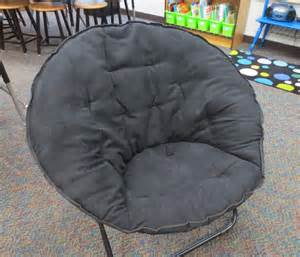 saucer chair ikea setting up for second mid year update alternative seating