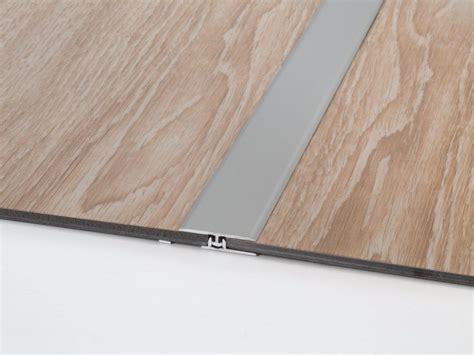 giunti per pavimenti giunti per pavimenti in lvt profix thin z 4 profilpas