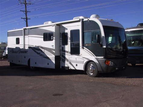 Pikes Awnings 2004 Pace Arrow 36b Pace Arrow Rv 67 995 Colorado