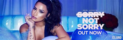 demi lovato sorry not sorry charts demi lovato sorry not sorry single review amnplify