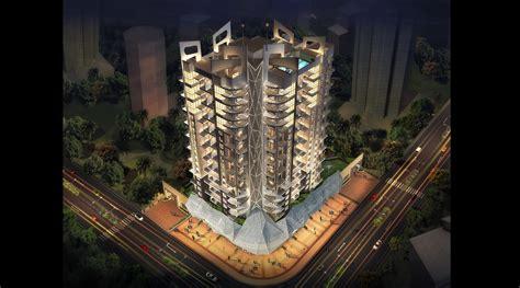 sky scraper  architects  india    ethique