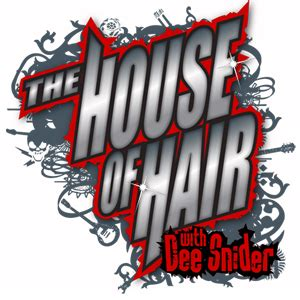 house of hair house of hair radio show house of hair with dee snider