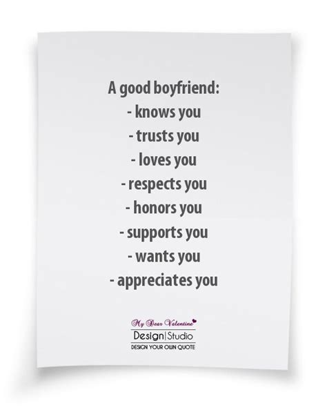 how to be a better to my boyfriend sayings and quotes about boyfriends quotesgram