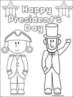 Preschool Coloring Pages Presidents Day | 1000 images about groundhog day and presidents day themes