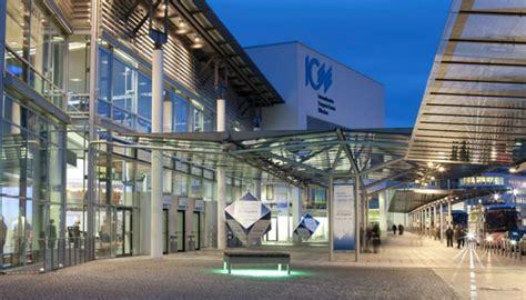 munich messe das icm internationales congress center m 252 nchen