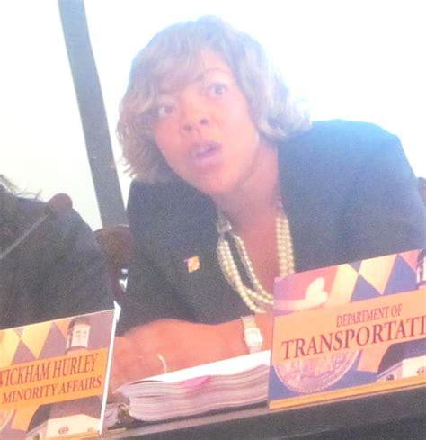 Zenita Set major paratransit contracts fail to meet minority business targets baltimore post