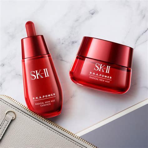 Sk Ii R N A Power Essence sk ii r n a power anti aging essence serum