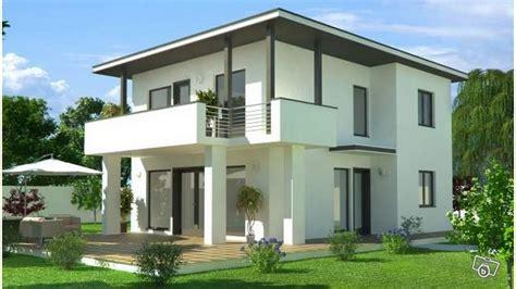 ophrey maison contemporaine cube d architectes