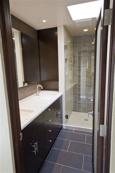 bathroom design seattle capitol hill condo bathroom remodel modern bathroom seattle by motionspace architecture