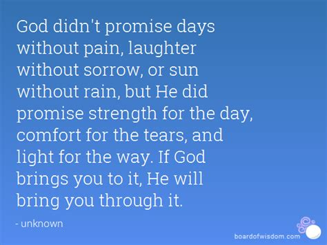 words to comfort someone in pain the best faith quotes 1 to 10