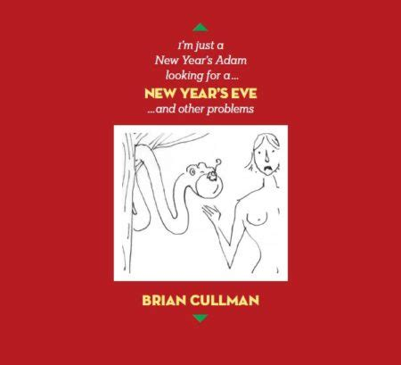 new years single brian cullman with a special song blurt