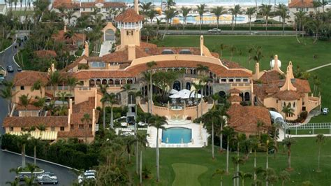 donald trump house in florida trump s trips to mar a lago how much are they costing