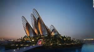 Museum Abu Dhabi The 7 New Buildings Set To Define Cities In 2016
