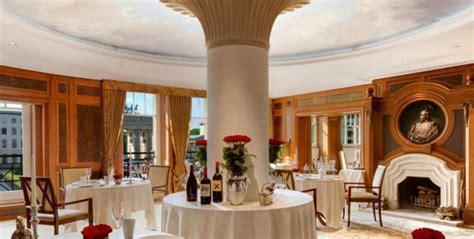 Esszimmer 2 Sterne by Lorenz Adlon Esszimmer Gourmet Restaurants Top10berlin