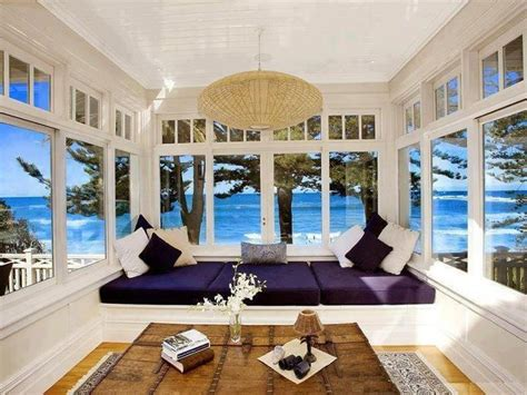 best beach house interiors terraza albercas y terrazas pinterest